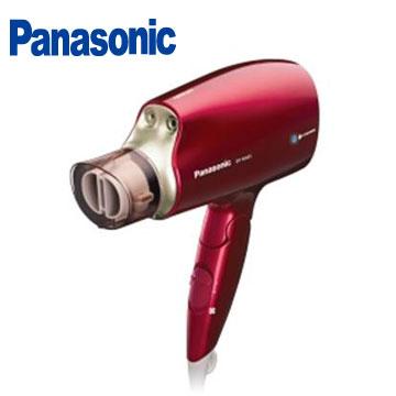 PANASONIC 奈米水離子吹風機(紅)
