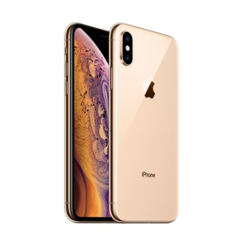 iPhone XS Max 256GB 金色