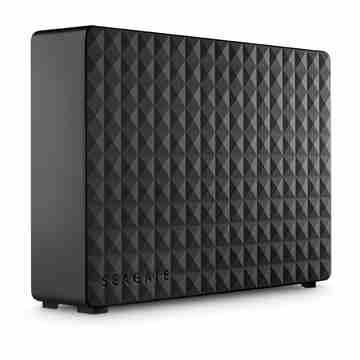 【8TB】Seagate 3.5吋 外接式硬碟(新黑鑽)