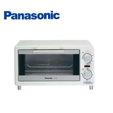 Panasonic 4段式9公升小烤箱(NT-GT1T)
