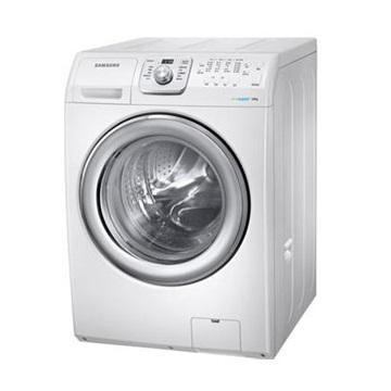 【福利品 】SAMSUNG 14公斤魔力泡泡淨滾筒洗衣機(WF14F5K3AVW/TW)
