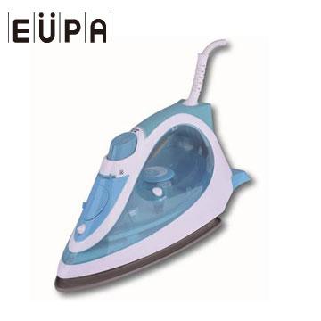 【福利品】EUPA 蒸氣電熨斗(TSK-7413I)