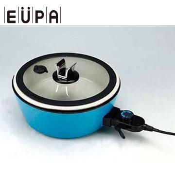 EUPA 多功能陶瓷電火鍋(TSK-8219AG2)