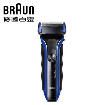 【福利品】德國百靈WaterFlex水感電鬍刀(WF1s)