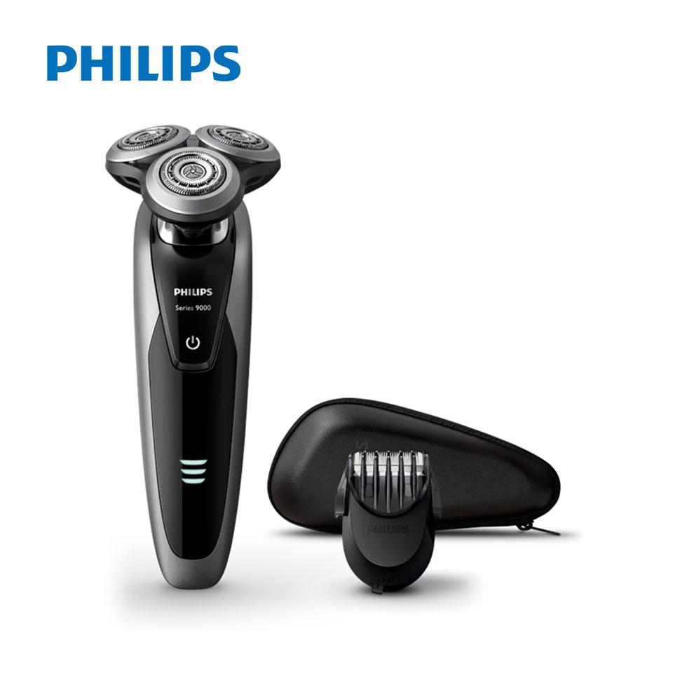 飛利浦Philips S9000高階頂級款電鬍刀(S9161)