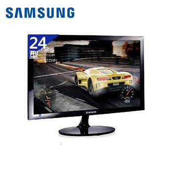 三星SAMSUNG 24型 LED液晶顯示器(S24D330HS)