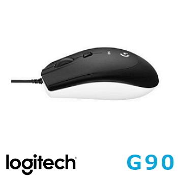 羅技 Logitech G90 2017 電競光學滑鼠(910-005017)