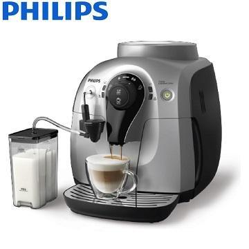 【福利品】飛利浦全自動義式咖啡機(HD8652)