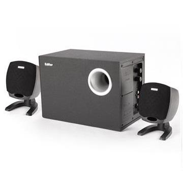 Edifier 漫步者 R201TIII 2.1聲道三件式喇叭(R201TIII)