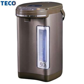東元5L三段溫控熱水瓶(YD5006CB)