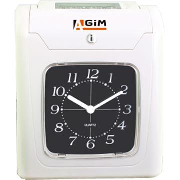 AGIM 六欄位多功能打卡鐘(CX-1)
