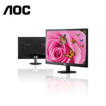 【福利品】【22型】AOC E2270SWHN 雙介面液晶顯示器(E2270SWHN)