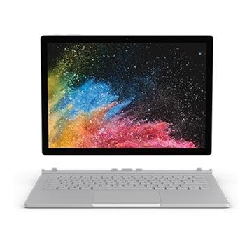 【福利品】Surface Book2 15吋 i7-256G 筆電(HNU-00012)