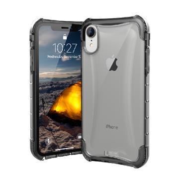 【iPhone XR】UAG 耐衝擊全透保護殼 - 透明(111092114343)
