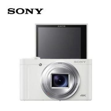 (展示機)索尼SONY DSC-WX800 類單眼相機 白(DSC-WX800/W)