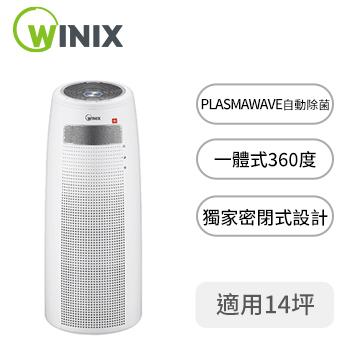 Winix 14坪空氣清淨機 TOWER QS(ATSU305-HWT)