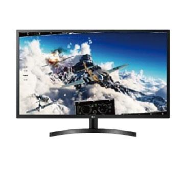 【福利品】【32型】LG HDR液晶顯示器(32ML600)