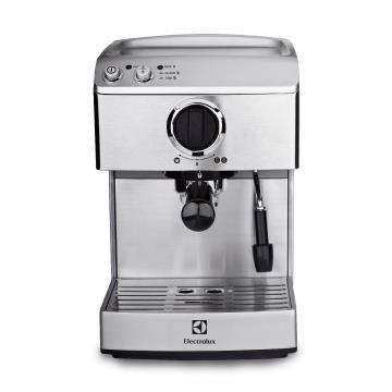 展示機-伊萊克斯義式咖啡機超值精選組(EES200E+ECG3003S)