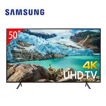 【展示機】SAMSUNG 50型4K智慧連網電視(UA50RU7100WXZW)
