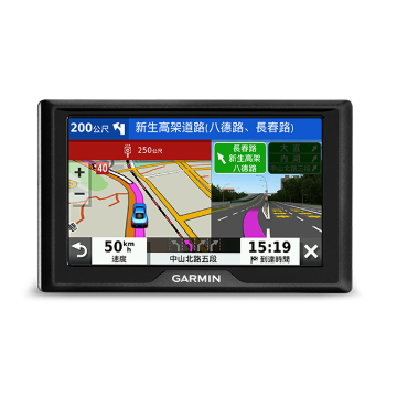 【福利品】Garmin Drive 52車用衛星導航(010-02036-71)