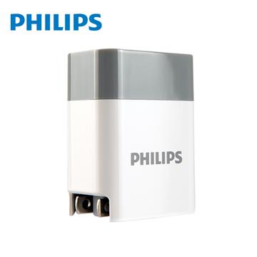 PHILIPS DLP4320C PD+QC 5V雙孔充電器(DLP4320C)