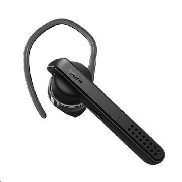 Jabra Talk45雙麥克風長距藍牙耳機-黑(Talk 45)