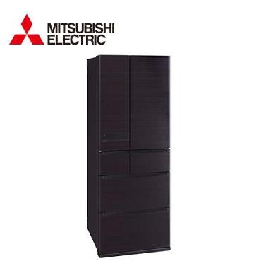【福利品】展-MITSUBISHI 605公升六門變頻冰箱(MR-JX61C-RW)