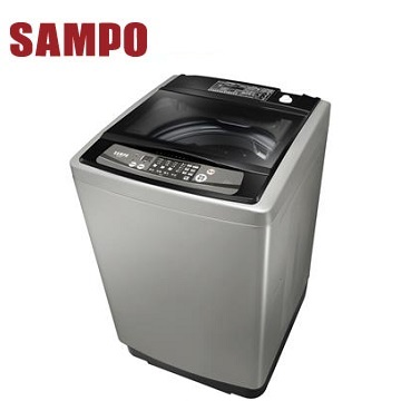 (展示品)聲寶 15公斤單槽洗衣機(ES-H15F(K1))