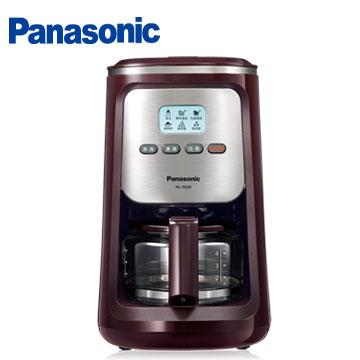 展示機-Panasonic 全自動咖啡機(NC-R600)