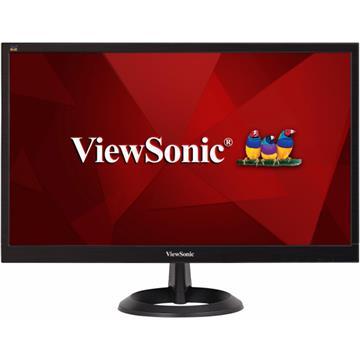 【福利品】ViewSonic 22型LED液晶顯示器(VA2261h-8)