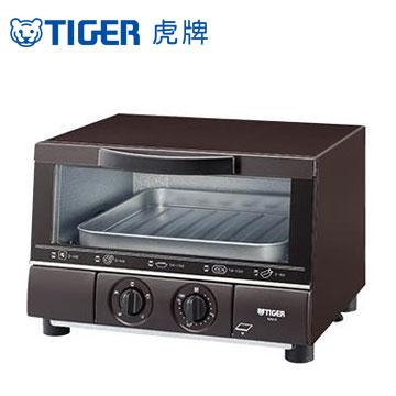 (展示品)虎牌TIGER 12L 五段式電烤箱(KAE-H13R)