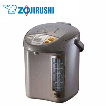 (展示品)象印 4.0L超廣角熱水瓶(CD-LPF40)