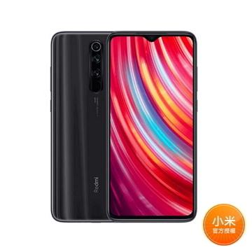 Redmi紅米 Note 8 Pro 64G(黑) /(RAM 6G +64G(黑))