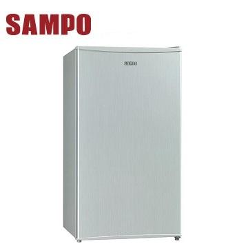 展-聲寶 95公升單門冰箱(SR-A10)