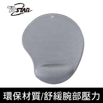 T.C.STAR TCD5000舒壓護腕滑鼠墊(TCD5000)