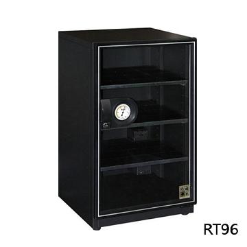 收藏家 實用型電子防潮箱 93公升(RT96)