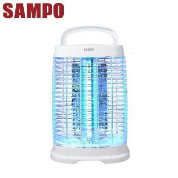 聲寶SAMPO 15W捕蚊燈(ML-DH15S)