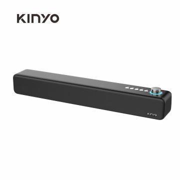 KINYO 藍牙揚聲器(BTS735)
