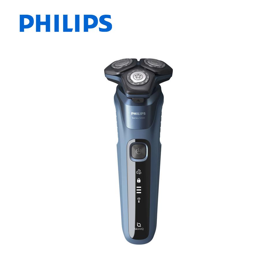 飛利浦Philips 三刀頭電鬍刀(S5582/20)